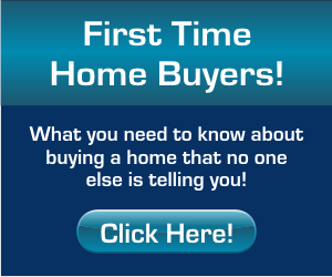 Mortgage, First Time Home Buyer Report