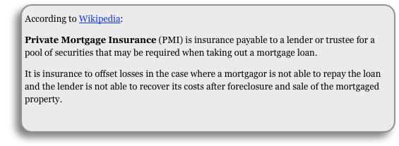 conforming mortgage